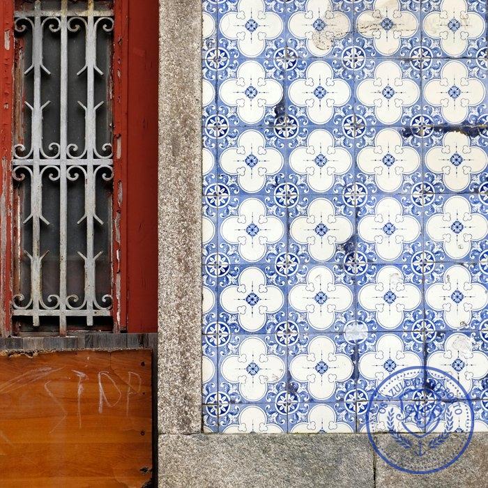 Rua do Duque de Palmela 118, Porto, Portugal