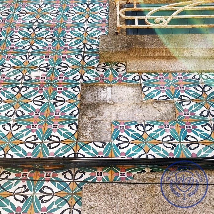 Rua do Cunha 192, Porto, Portugal