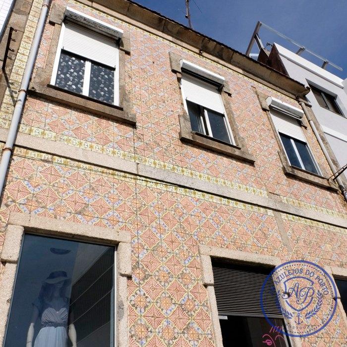 Rua dos Vanzeleres 38, Porto, Portugal