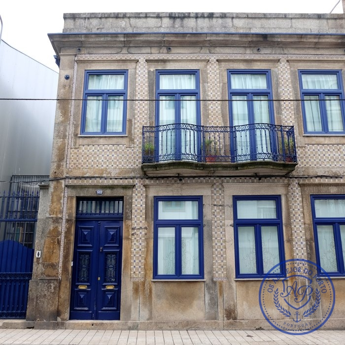 Rua de Costa Cabral 669, Porto, Portugal