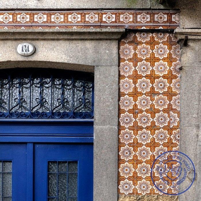 Rua do Duque de Palmela 141, Porto, Portugal