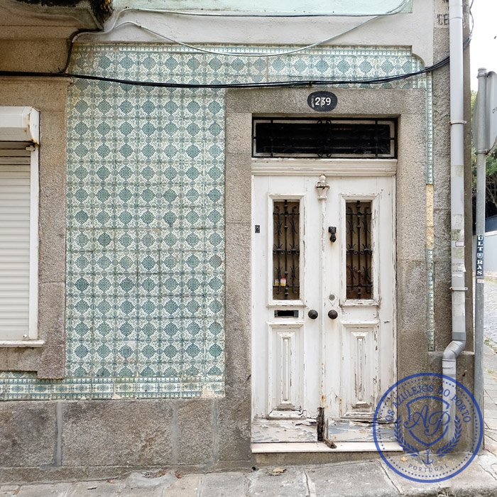 Rua da Cerca 239, Porto, Portugal