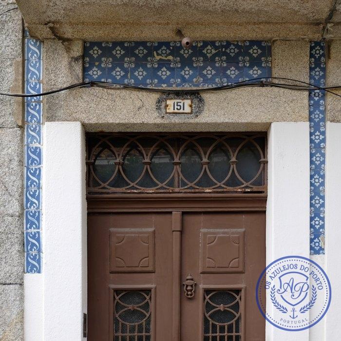 Rua da Cerca 151, Porto, Portugal