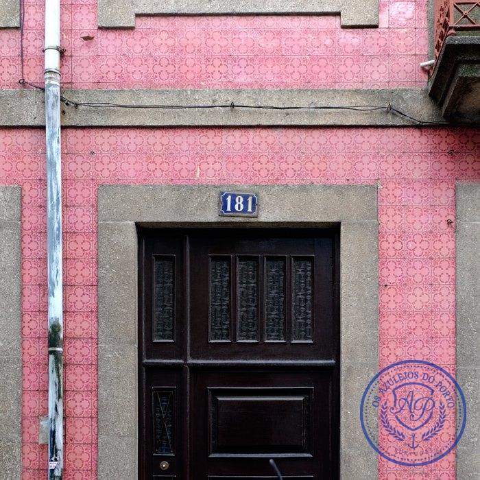 Rua Joaquim António de Aguiar 181, Porto, Portugal