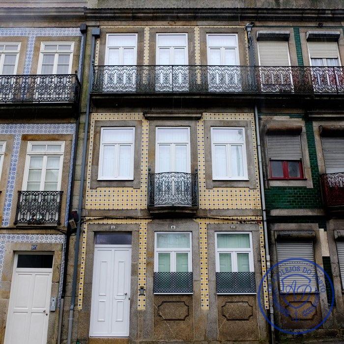Rua das Fontainhas 59, Porto, Portugal