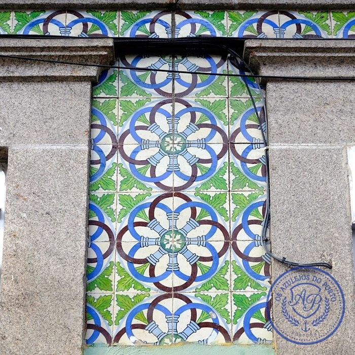 Rua de Miraflor 63, Porto, Portugal