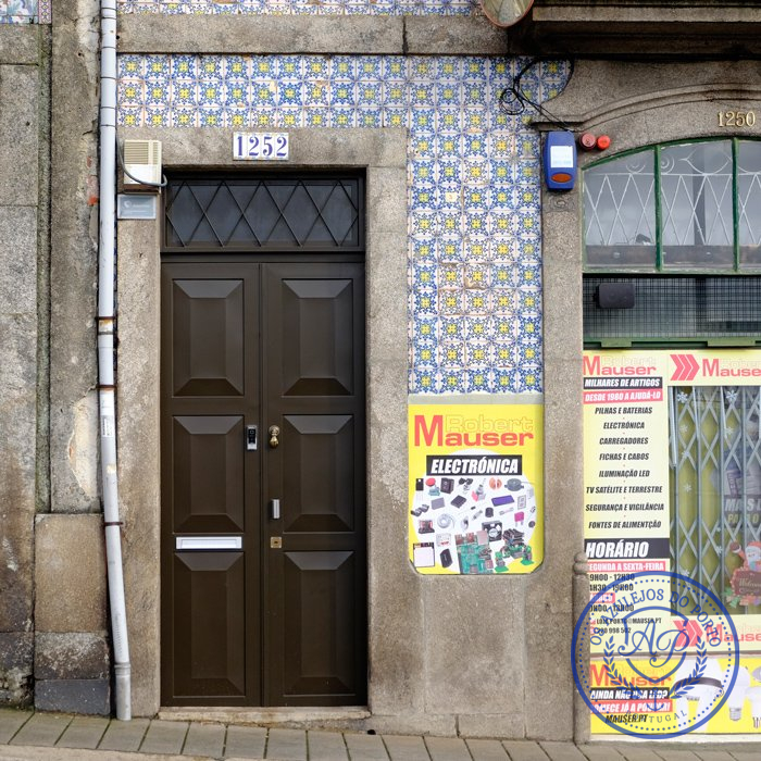 Rua do Freixo 1252, Porto, Portugal