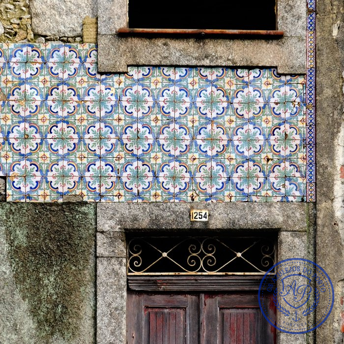 Rua do Freixo 1254, Porto, Portugal