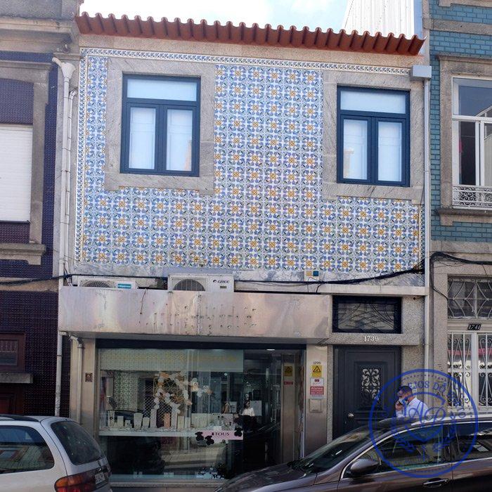 Rua do Freixo 1739, Porto, Portugal